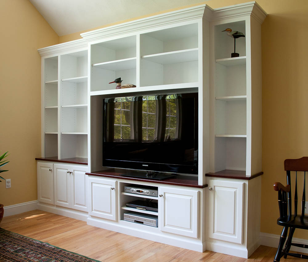 CT Remodeler, Deck Builder, Cabinet Maker And Home